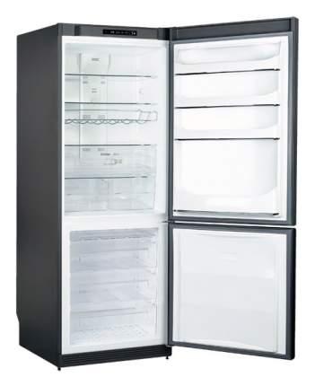 Холодильник KUPPERSBERG NRS 1857 ANT Black/Gold