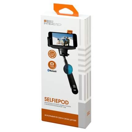 Монопод для смартфона InterStep MP-110B Blue