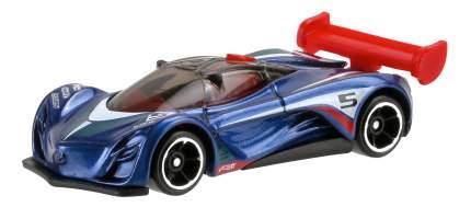 Машинка Hot Wheels Mazda Furai R9105 DVR94