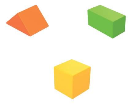 Конструктор выдувной кубики - 8