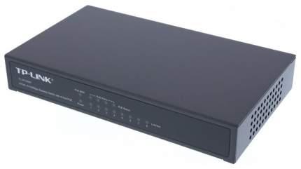 Коммутатор TP-LINK TL-SF1008P Black