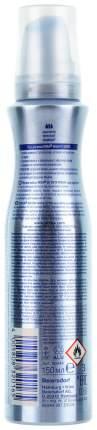 Мусс для волос Nivea Эффектный объем 150 мл
