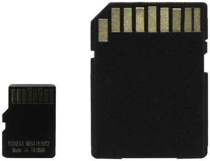 Карта памяти Silicon Power Micro SDHC Elite SP032GBSTHBU1V10-SP 32GB