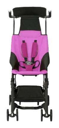 Прогулочная коляска GB Pockit Posh Pink