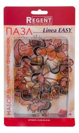 Набор кулинарных форм Regent inox 93-SS-EA-S-02