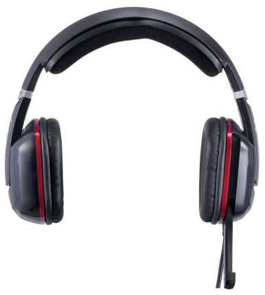 Игровые наушники Genius Cavimanus HS-G700V Black
