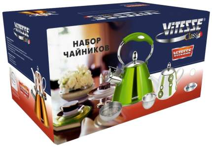 Чайник для плиты Vitesse VS-7812 3 л