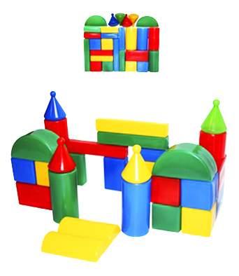 Детские кубики Строим вместе счастливое детство Блокус