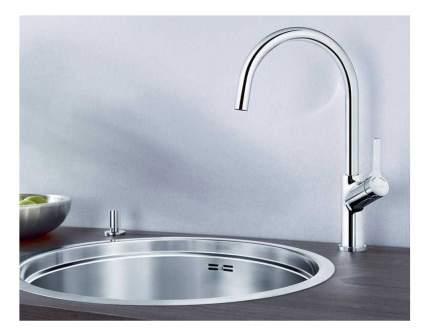 Смеситель для кухонной мойки Blanco CARENA 520766 хром