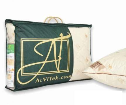Одеяло АльВиТек Ткань 140х205