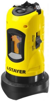 Нивелир лазерный Stayer Master Laser-Max 34960