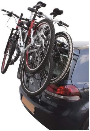 Крепление для велосипедов Peruzzo Cruiser Delux На дверь багажника (PZ352)