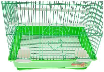 Клетка для птиц Triol 35x28x46