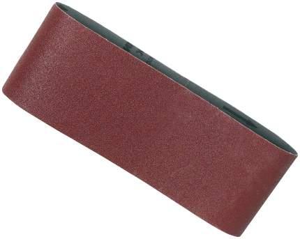Лента шлифовальная для ленточных шлифмашин Makita P-37091