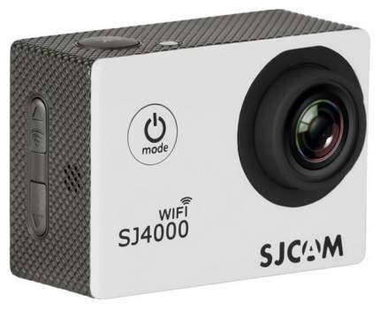 Экшн камера SJCAM SJ4000 Wi-Fi White