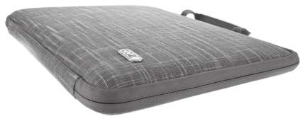 "Сумка для ноутбука 11"" Cozistyle Linen SmartSleeve Gray"