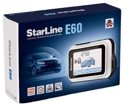 Брелок для автосигнализации StarLine E60