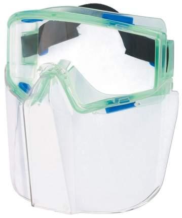 Защитные очки СИБРТЕХ Панорама 89167