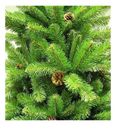 Ель искусственная Triumph Tree императрица с шишками в мешочке зеленая 60 см