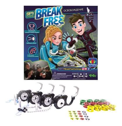Семейная настольная игра Mattel Освобождение
