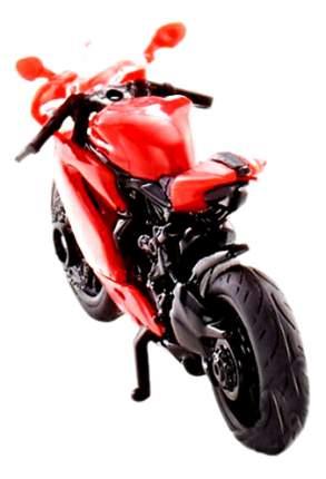 Коллекционная модель Мотоцикла Ducati Panigale 1299 Siku 1385