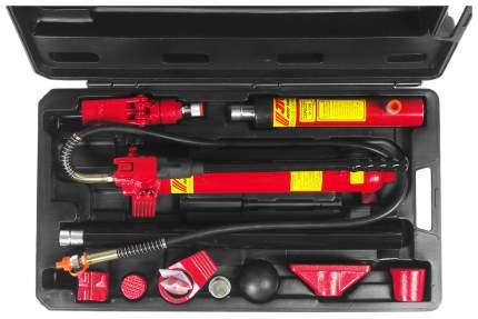 Набор для кузовных работ JTC JTC-HB210 гидравлический в кейсе 17 предметов