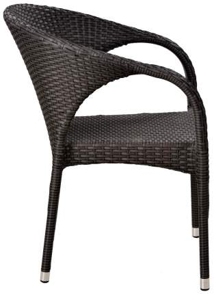 Комплект мебели Afina Garden T190AD/Y290B-W52 Brown (4+1)