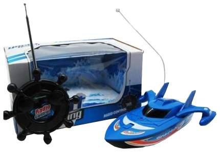 Радиоуправляемый катер Shantou Gepai Yacht Racing 21см 311-A2