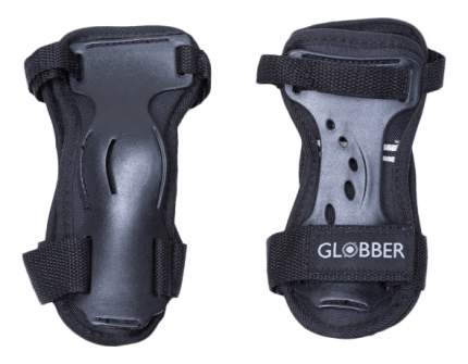 Защита Globber adult m нарукавники и наколенники black 6673