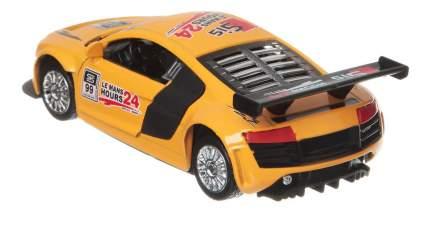 Гоночный автомобиль Track Legend Gratwest