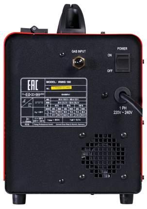Сварочный полуавтомат_инвертор IRMIG 160 SYN (38641) + горелка FB 150_3 м (38440)