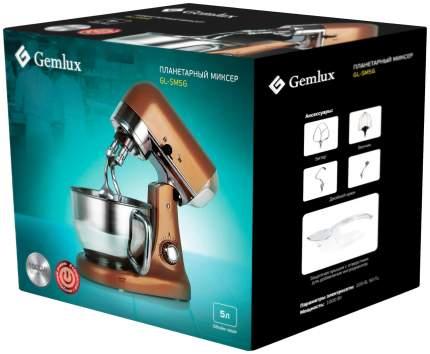 Миксер Gemlux GL-SM5G