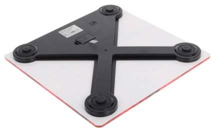 Весы напольные Maxwell MW-2666(R) Красный