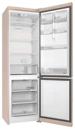 Холодильник Hotpoint-Ariston HF 5200 M Beige