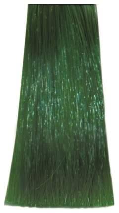Краска для волос Ollin Professional Matisse Color Зеленый 100 мл