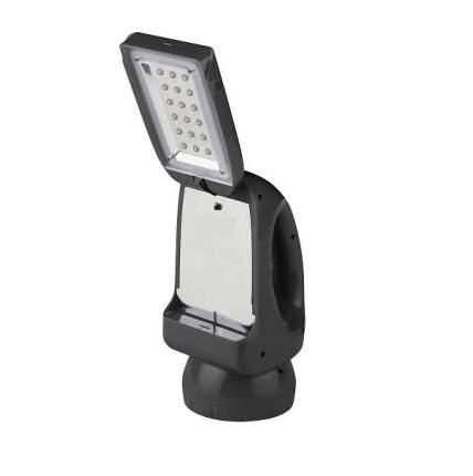 Туристический фонарь Трофи TSP12 черный, 2 режима