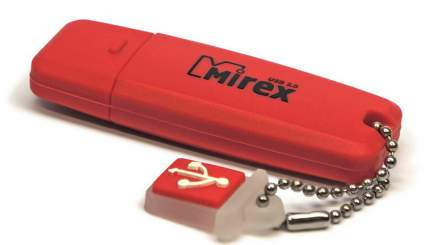 USB-флешка MIREX Chromatic 8GB Red (13600-FM3СHR08)