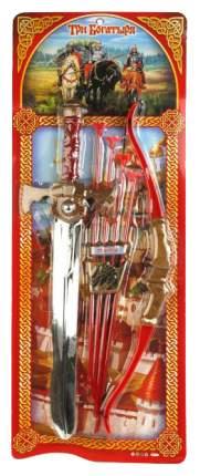 Набор игрушечного оружия ИГРАЕМ ВМЕСТЕ Три Богатыря B1512998-R