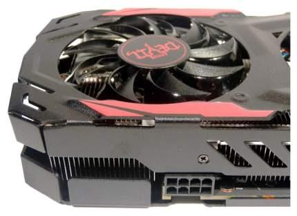 Видеокарта PowerColor Red Dragon Radeon RX 570 (AXRX 570 8GBD5-DMV3)