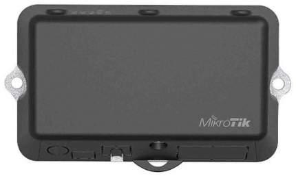 Точка доступа MikroTik LtAP mini LTE kit RB912R-2nD-LTm&R11e-LTE Черный