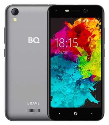 Смартфон BQ 5008L Brave 16Gb Grey