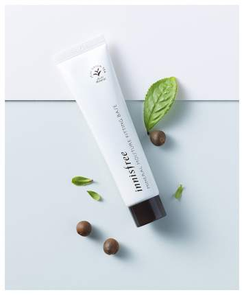 Основа для макияжа InnisFree Mineral Moisture Fitting Base 40 мл