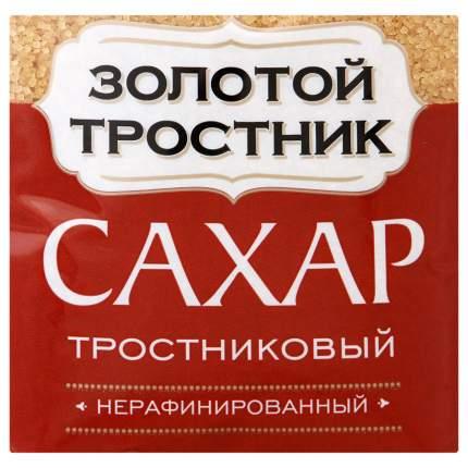 Сахар Золотой тростник тростниковый нерафинированный 900 г