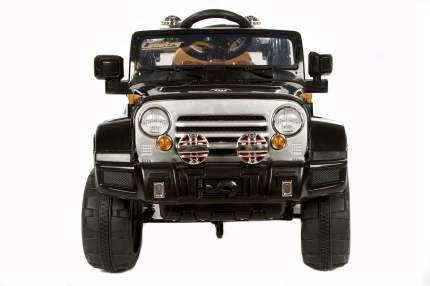 Электромобиль Farfello JJ245 (12V, экокожа) чёрный