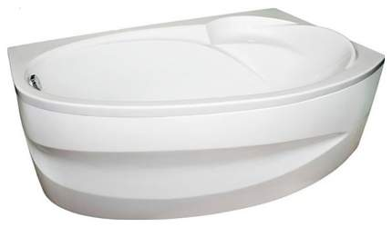 Акриловая ванна 1MarKa Julianna 165х95 без гидромассажа правая