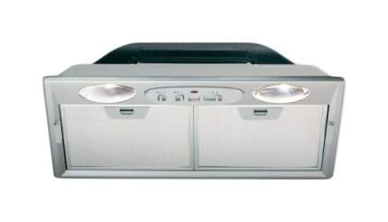 Вытяжка встраиваемая FABER Kitchen Studio Inca Smart HC X A70 Silver