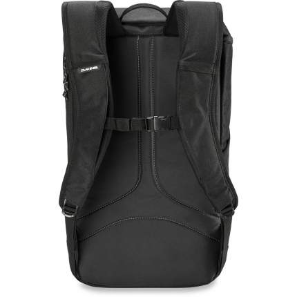 Городской рюкзак Dakine Concourse Black 25 л