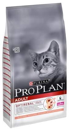 Сухой корм для кошек PRO PLAN Original, курица, 0,4кг