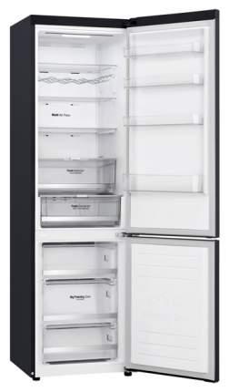Холодильник LG GA-B509SBDZ Black