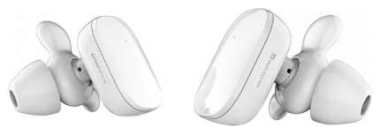Беспроводные наушники Baseus Encok W02 Truly White